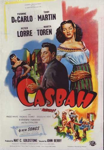 Casbah (Download)