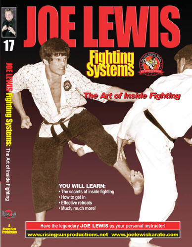 Joe Lewis - The Art of Inside Fighting ( Download )