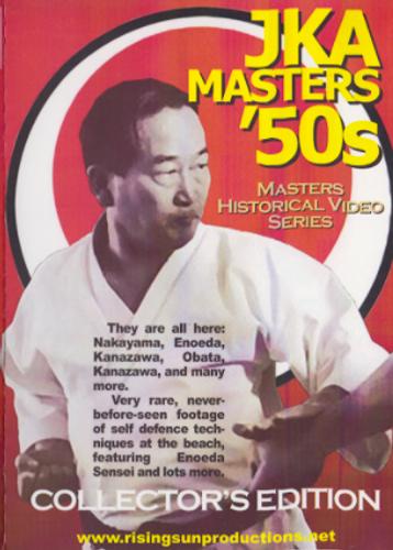 JKA Masters 50's (Download)