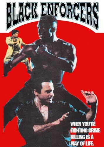 Black Enforcers (Download)
