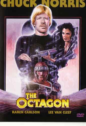 The Octagon (Download)