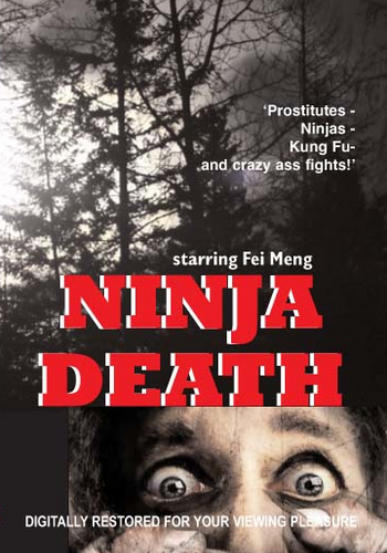 Ninja Death I ( Download )
