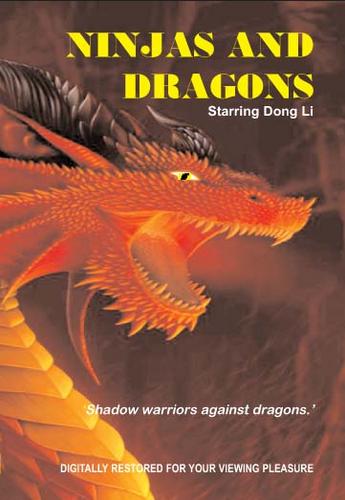 Ninjas and Dragons ( Download )