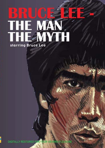 Bruce Lee - The Man, The Myth (Download)