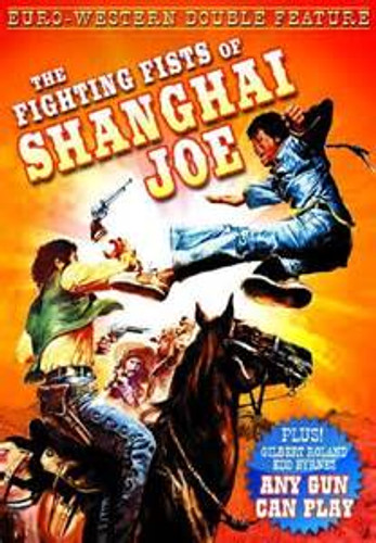 The Fighting Fists of Shanghai Joe ( Download )