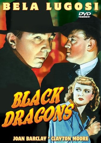 Black Dragons ( Downloads )