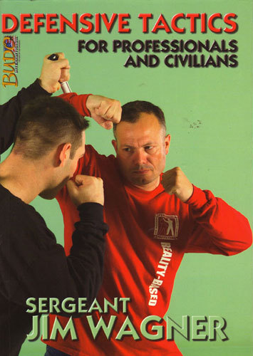 Defensive Tactics (Download)