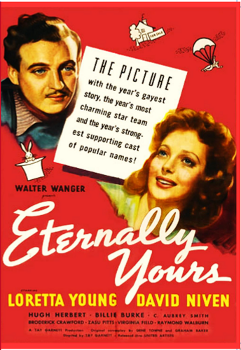 Eternally Yours (Download)