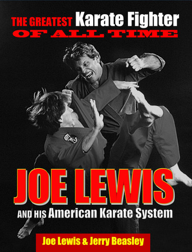 Joe Lewis The Greatest Karate Fighter Ever (Download)