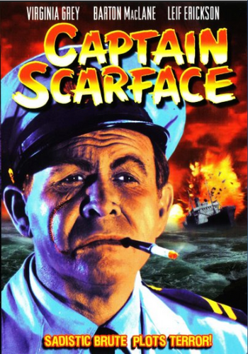 Captain Scarface (Download)