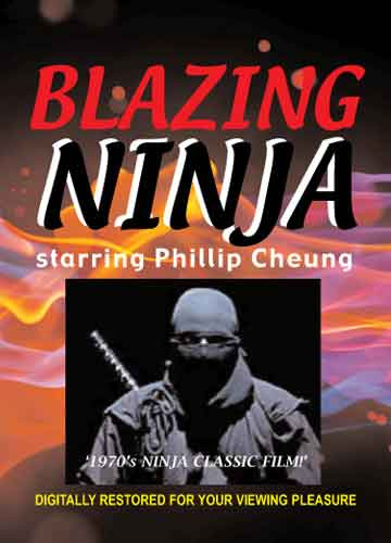 Blazing Ninja ( Download )