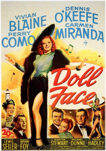 Doll Face ( Download )