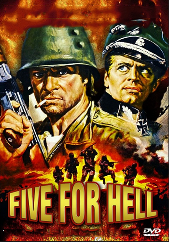 Five for Hell (download)
