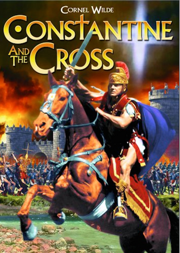 Constantine and The Cross (download)