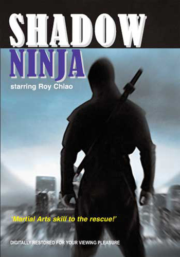 Shadow Ninja ( Download )