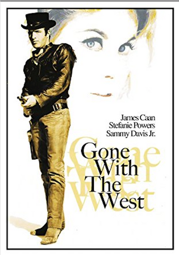 Gone With The West ( Download )