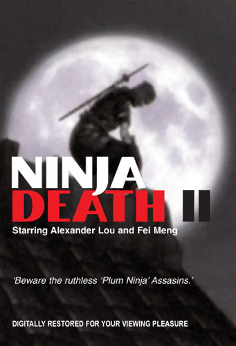 Ninja Death II (download)