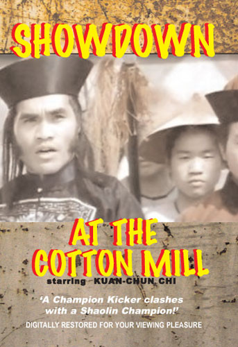 Showdown at the Cotton Mill ( Download )