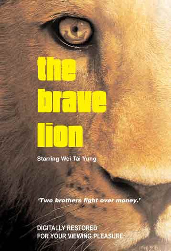 The Brave Lion ( Download )
