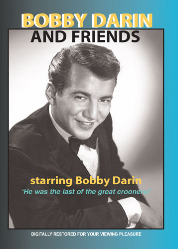 Bobby Darin and Friends (download)