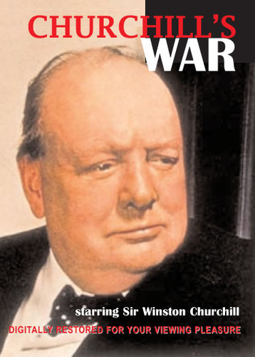 Churchill's War ( Download )
