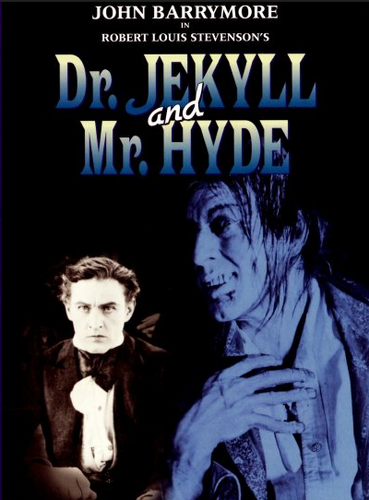 Dr. Jekyll and Mr Hyde ( Download )