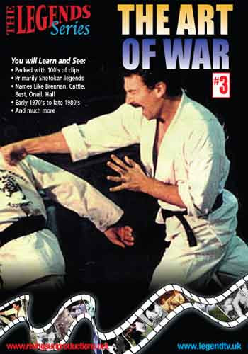 The Art of War - Volume 3