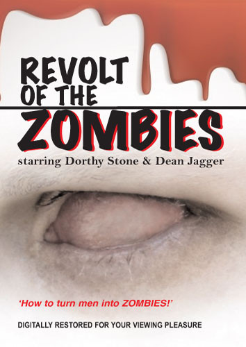 Revolt of the Zombies ( Download )