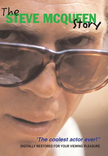 Steve McQueen MULTI Short Documentary ( Download )