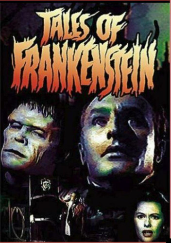 Tales of Frankenstein ( Download )