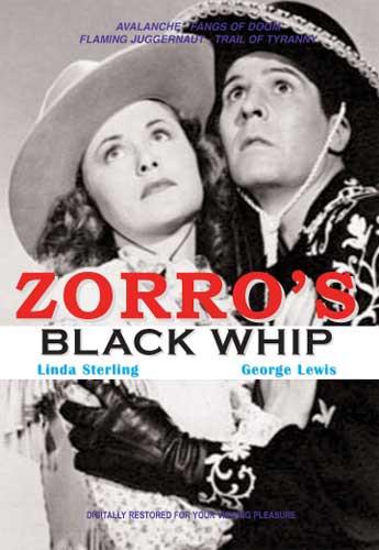 Zorro's Black Whip #3 (Download)