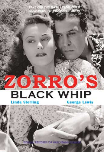 Zorro's Black Whip #2 (Download)
