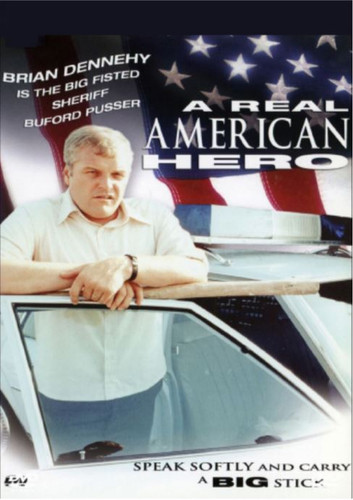 A Real American Hero ( Download )