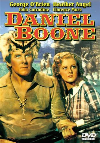 Daniel Boone  ( Download )
