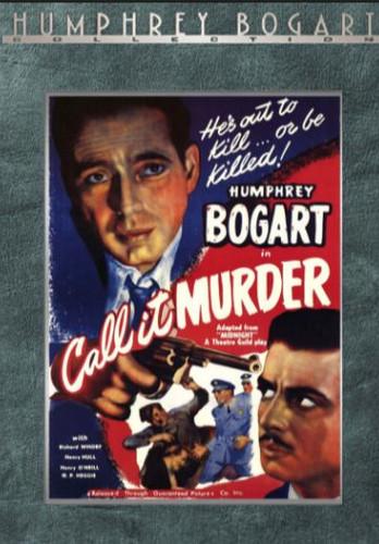 Call It Murder ( Download )