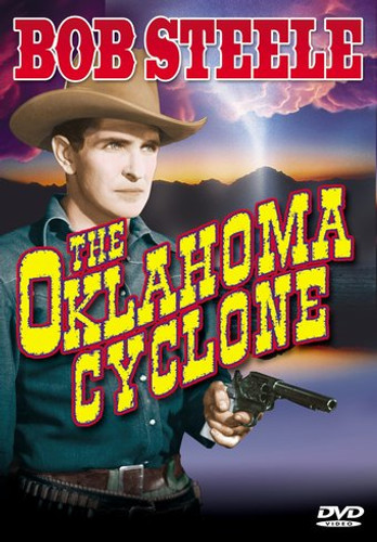 The Oklahoma Cyclone ( Download )