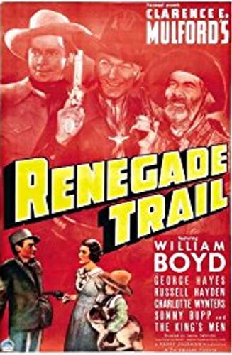 Renegade Trail ( Download )