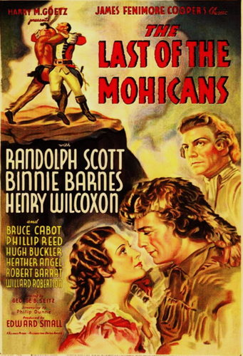 The Last of The Mohicans ( Download )