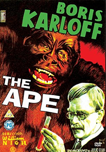 The Ape (Download)