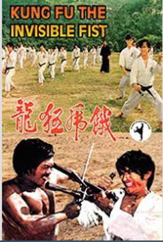 Kung Fu Invisible Fists (Download)