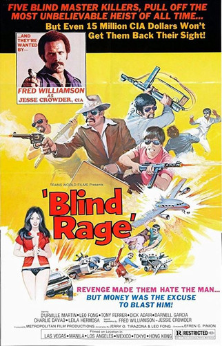 Blind Rage (Download)