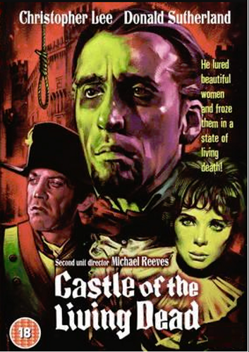 Castle Of The Living Dead (Download)