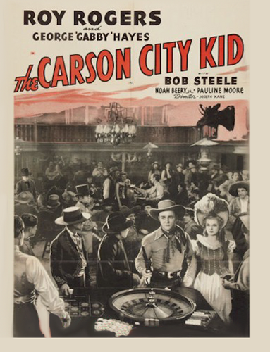 Carson City Kid (Download)