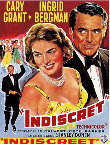 Indiscreet 1958 (Download)