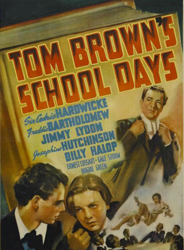 Tom Brown School Days ( Download )