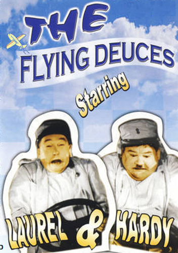 The Flying Deuces ( Download )