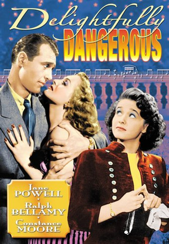 Delightfully Dangerous ( Download )