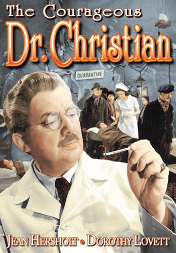 The Courageous Dr. Christian ( Download )