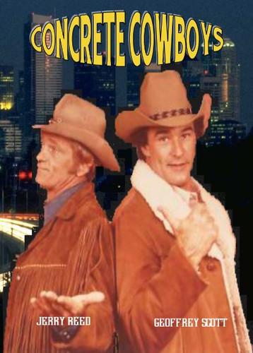 Concrete Cowboys ( Download )