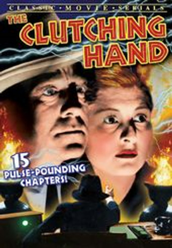 The Clutching Hand